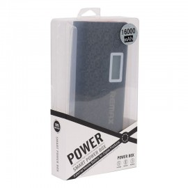 Power bank Remax White Mini Power Box 16000mAh в Старом Осколе